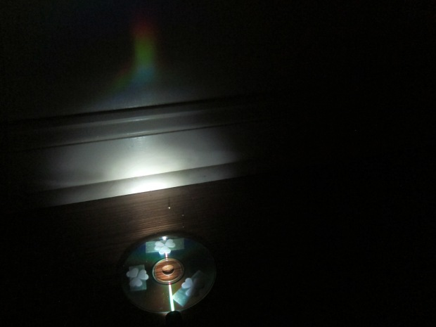 Rainbow CD (5)