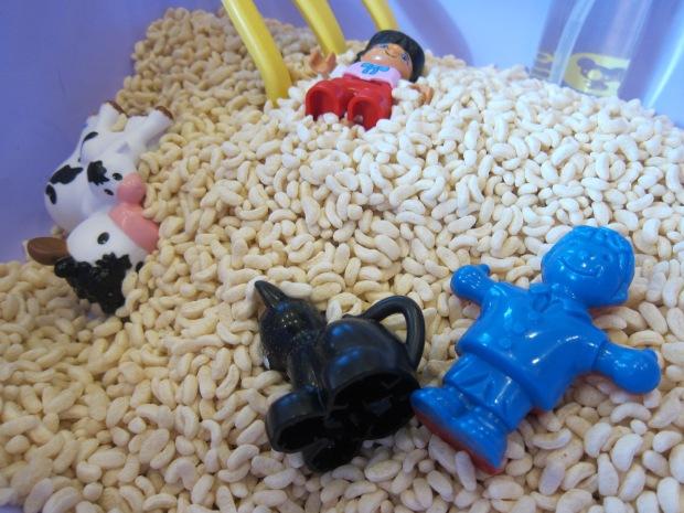 Rice Cereal Sensory (2)