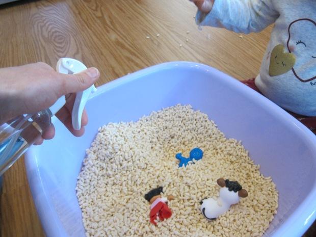 Rice Cereal Sensory (7)