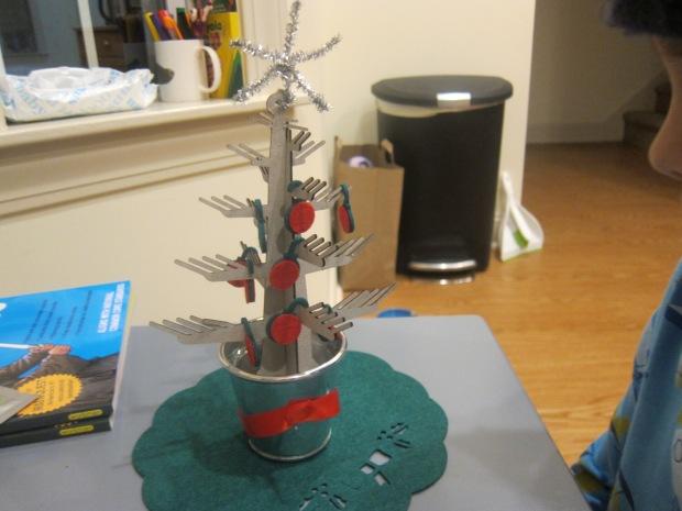 Crystal Tree (3)