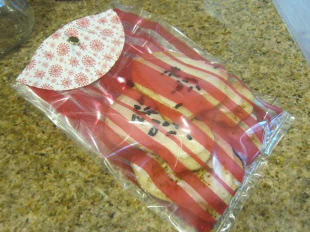 Lemon Sugar Cookies (6)