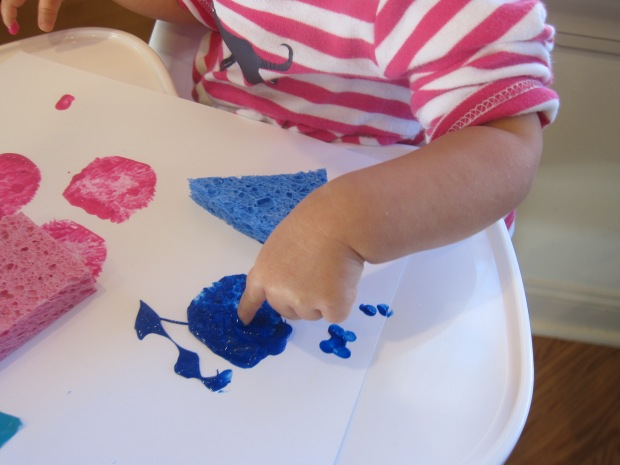 Paint with Sponge (2)