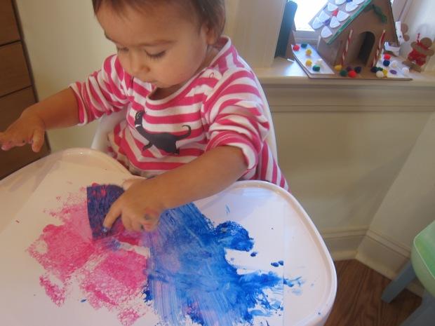 Paint with Sponge (6)