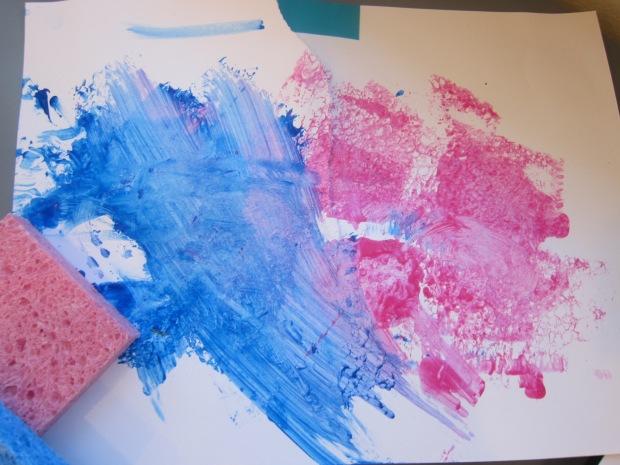 Paint with Sponge (7)