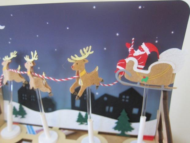 Santas Sleigh (4)