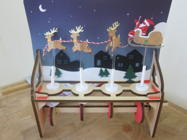 Santas Sleigh (5)