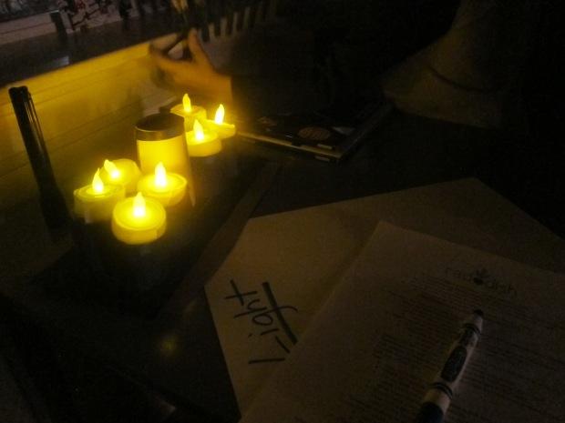 Shining Menorrah Hanukkah (11)