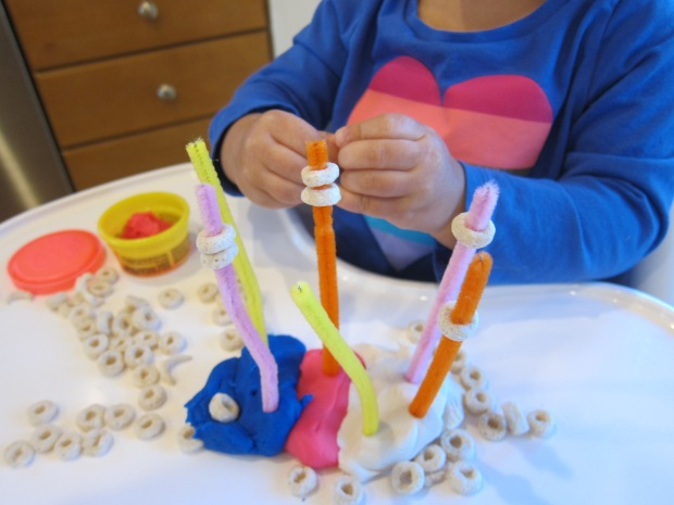 Cheerio Pipecleaner (4)