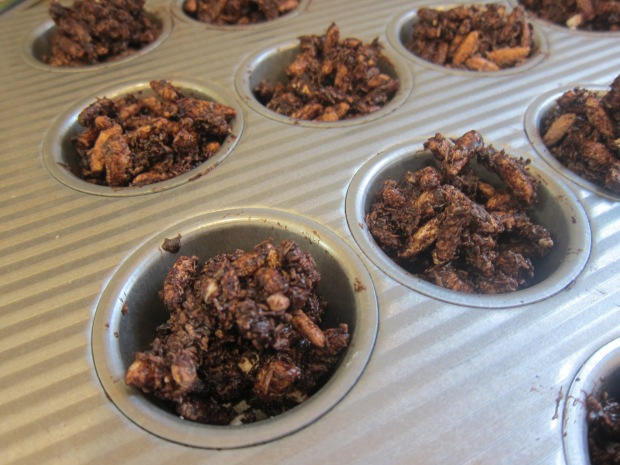 Chocolate Crackles (1)