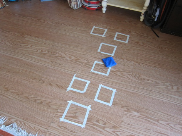 Indoor Hopscotch (3)