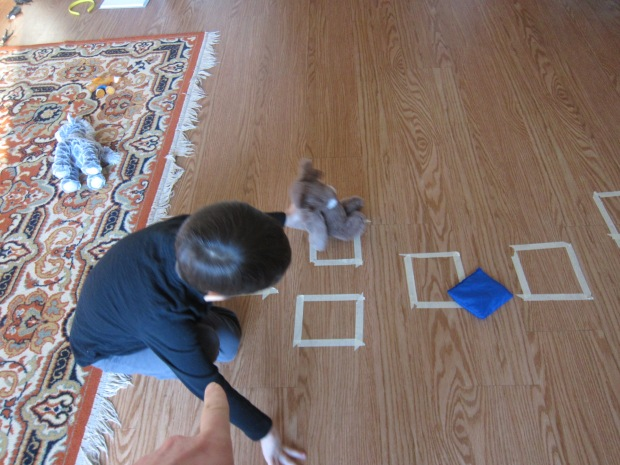 Indoor Hopscotch (4)