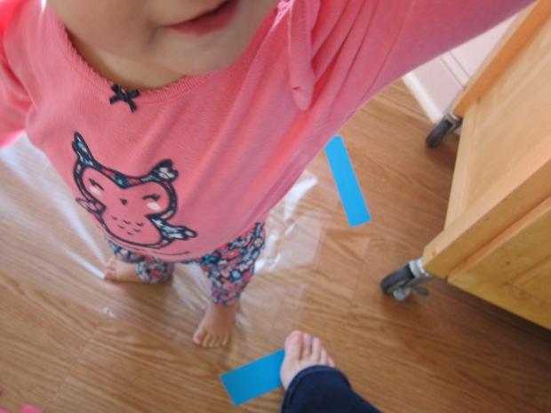 Sticky Step (2)