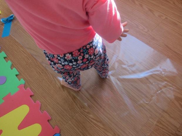 Sticky Step (3)