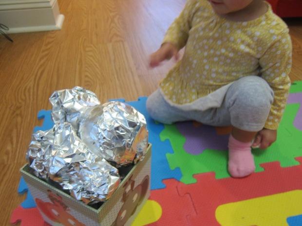 Toys in Tin Foil (2)