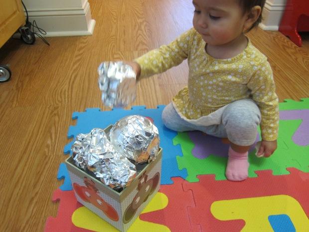 Toys in Tin Foil (3)