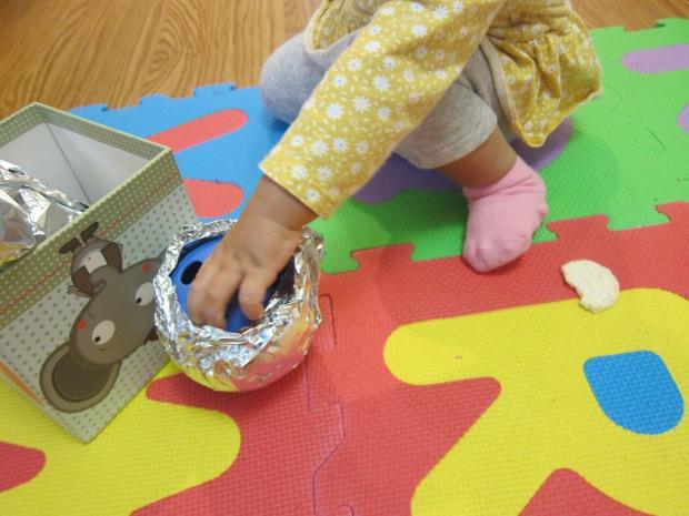Toys in Tin Foil (4)