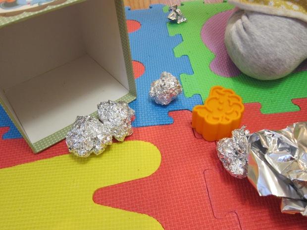 Toys in Tin Foil (6)