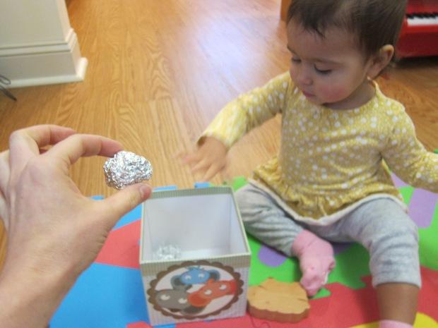 Toys in Tin Foil (7)