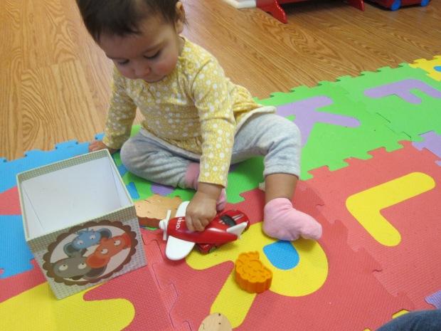 Toys in Tin Foil (8)