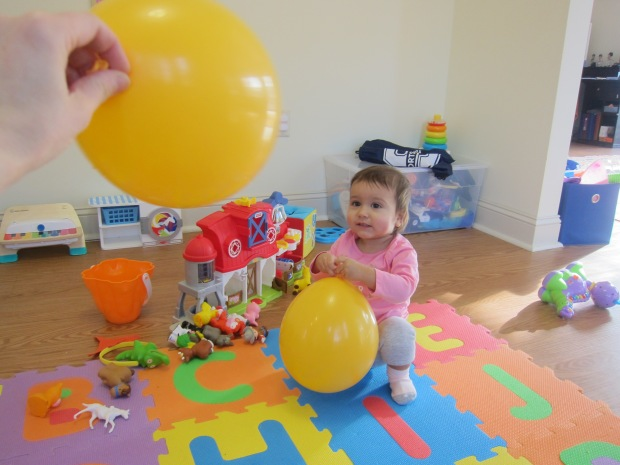 Ball in Balloon (7)