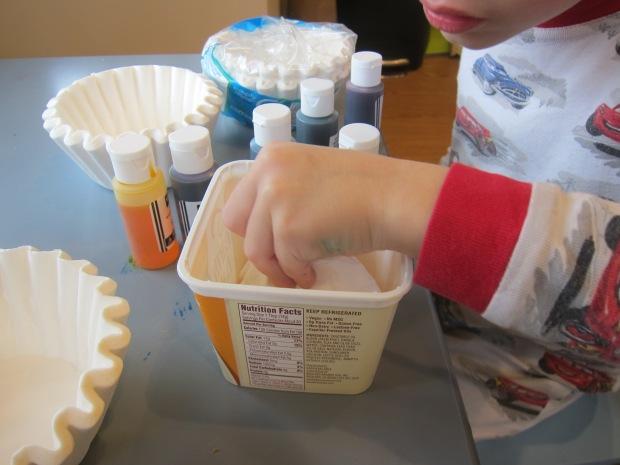 Dip Dye Caterpillar (2)