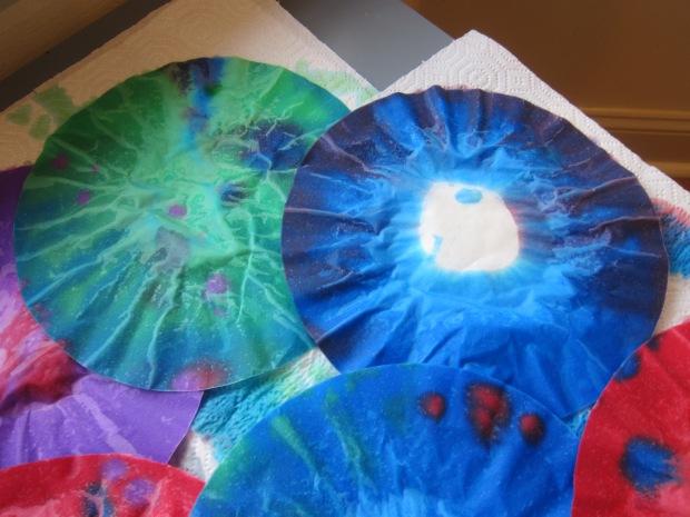 Dip Dye Caterpillar (3)