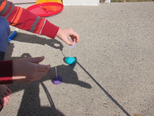 DIY Sundial (5)