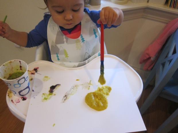 Edible Fruit Paint (7)