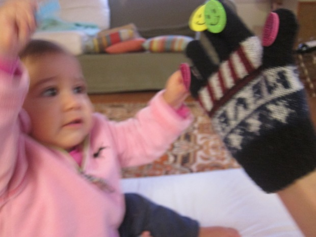 Finger Puppet Play (2)