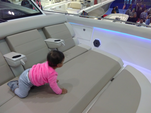Go to Boat Show(4)
