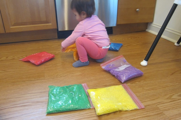 Rainbow Rice (9)