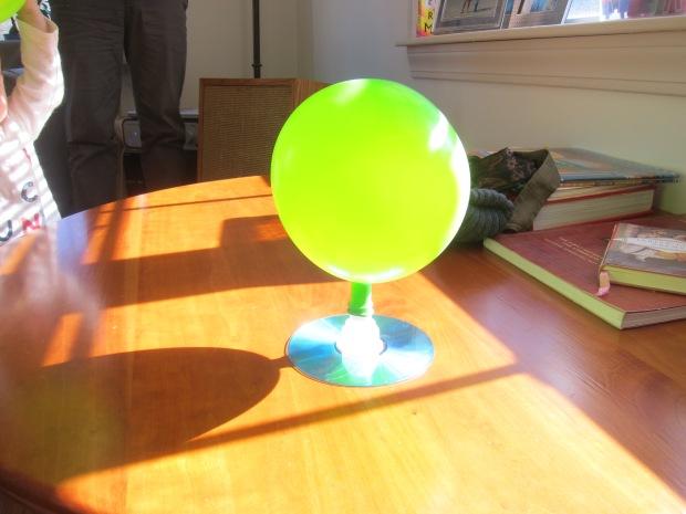 Balloon Hovercraft (5)