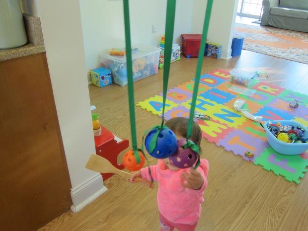 Big Swings (2)