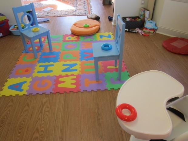 Chair Maze (1)