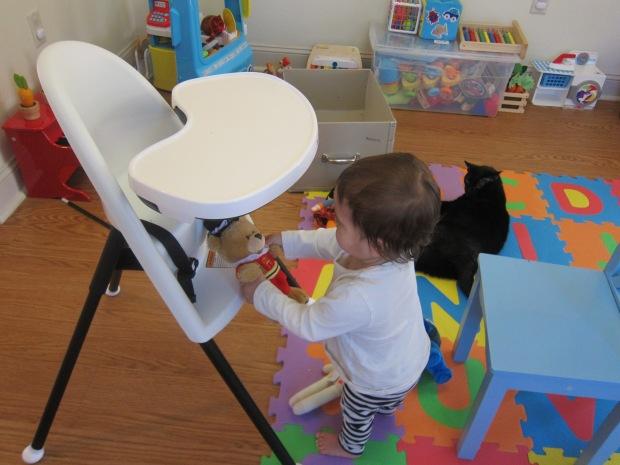 Chair Maze (9)