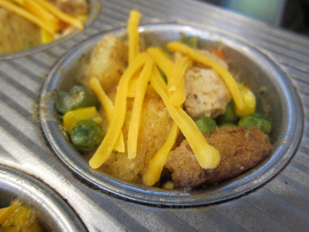 Chicken Muffins (2)