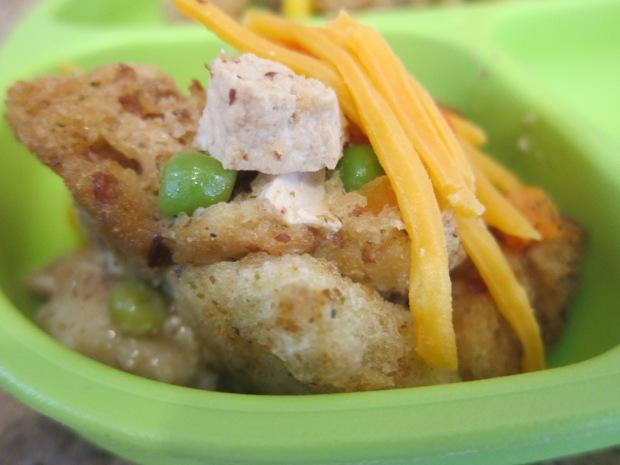 Chicken Muffins (3)
