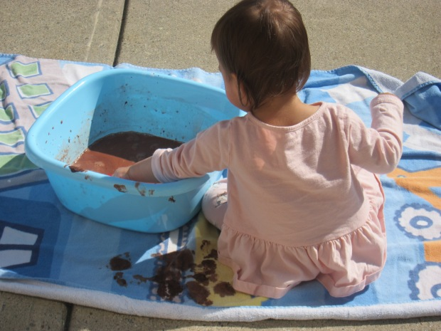 Chocolate Ooblek (11)