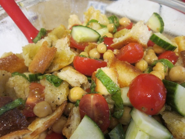 Cupid's Salad (4)