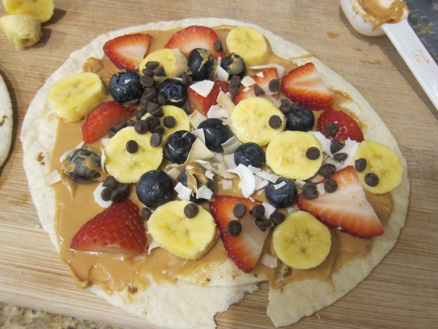 Fruity Pizza (1)
