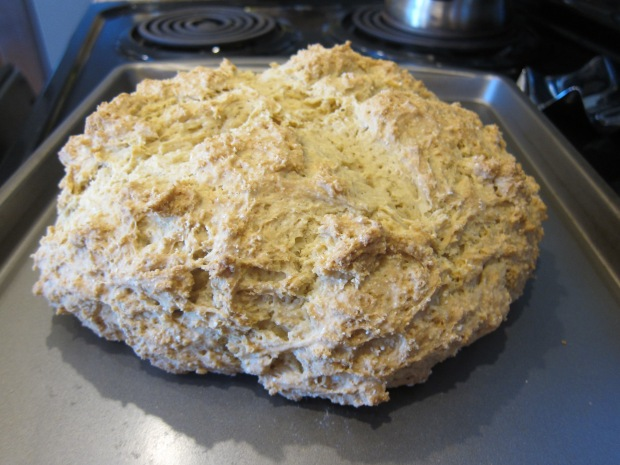 Irish Soda Bread (1)
