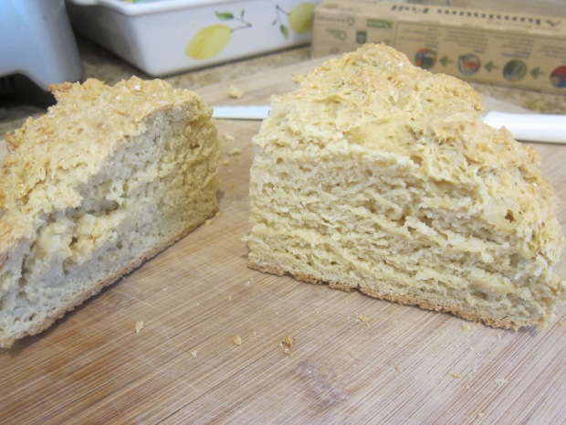 Irish Soda Bread (2)