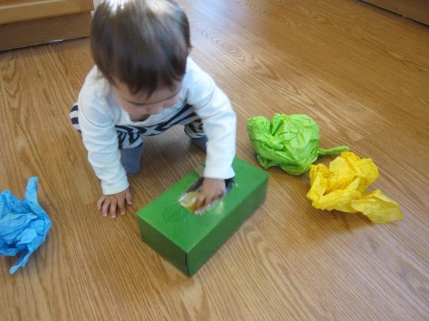 Kleenex Box (9)