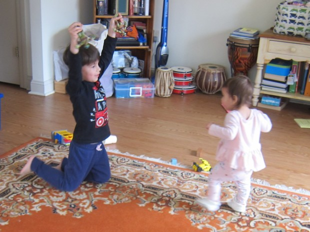 Line Dance (2)