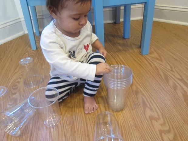 Plastic Cups (2)