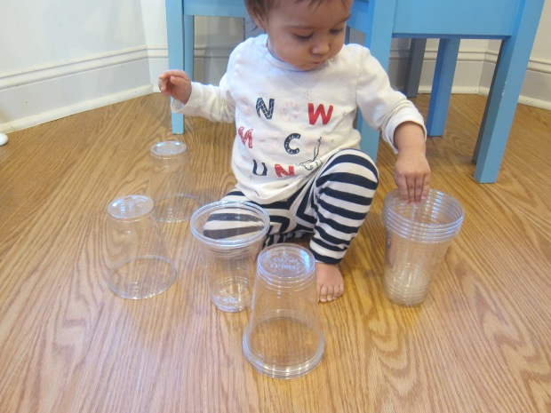 Plastic Cups (3)