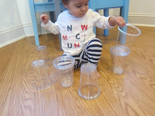 Plastic Cups (4)