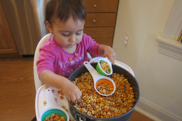 Rainbow Cereal Sensory (5)