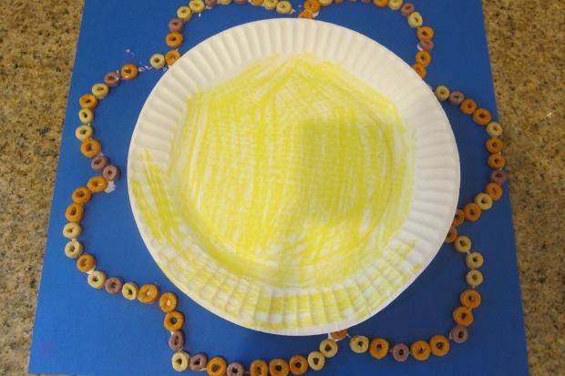 Rainbow Cereal Sensory (7)