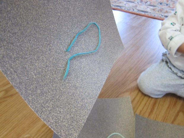 Sandpaper Lines (2)
